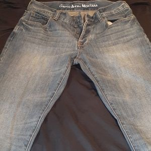 Guess Montaro button fly Jean's